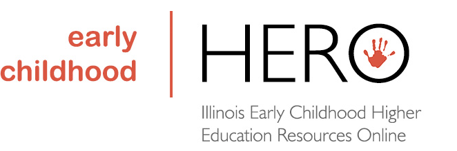 HERO: Early Childhood Higher Education Resources Online