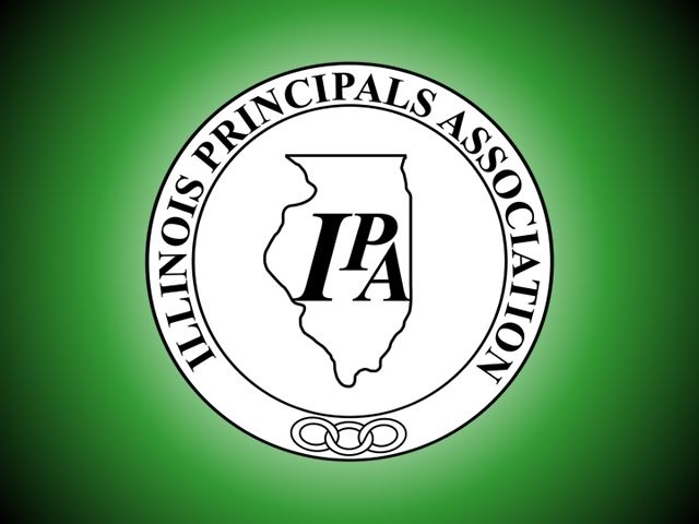 IPA Logo, Illinois Principals Association Logo
